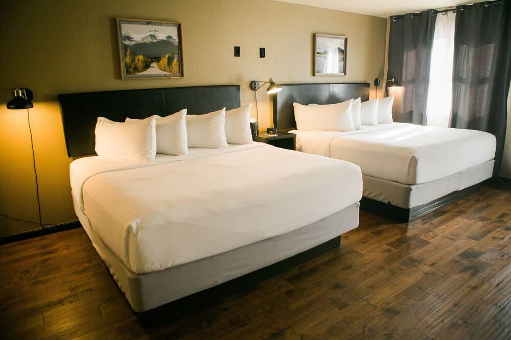Standard Room, 2 King Beds - Guest Room
