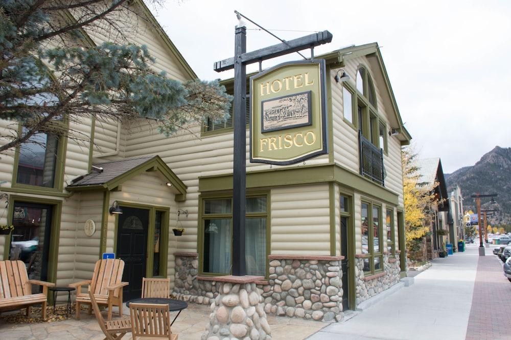 Book Hotel Frisco Colorado Hotels