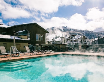 Bild vom The Chateaux Deer Valley in Park City