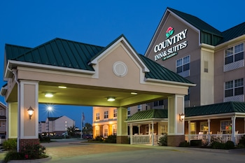 Imagen de Country Inn & Suites by Radisson, Effingham, IL en Effingham