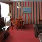 Suite Executive - Area soggiorno