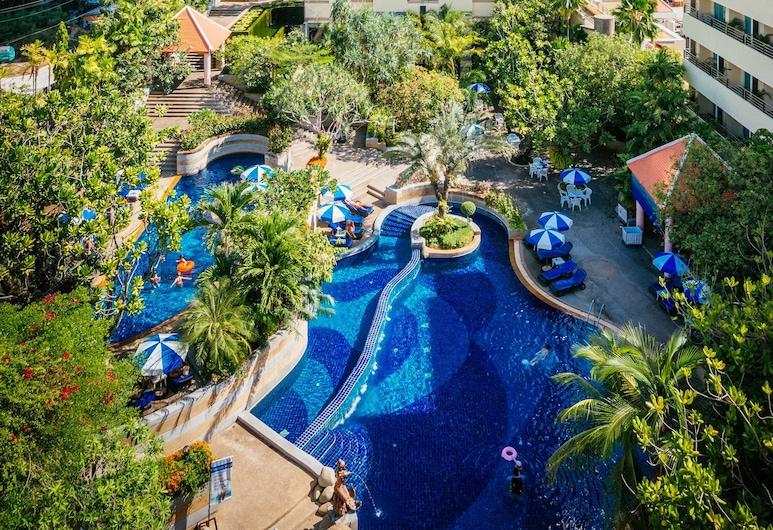 The Royal Paradise Hotel & Spa, Patong