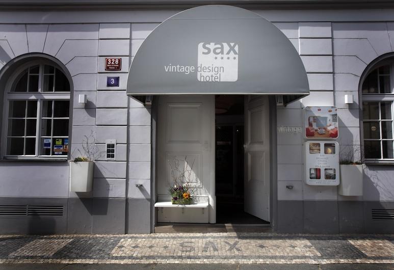 Vintage Design Hotel Sax, Praga