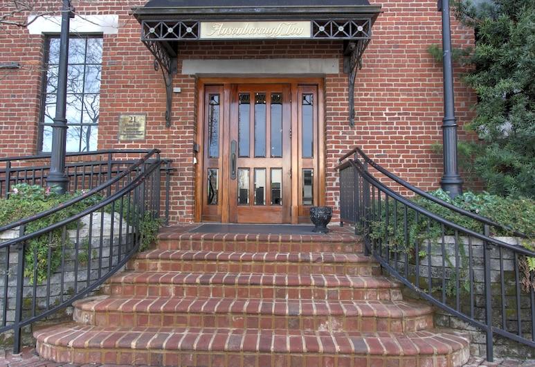 Ansonborough Inn, Charleston