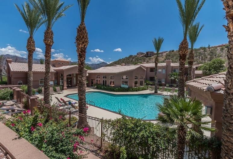Sonoran Suites of Tucson, Tucson, Pool