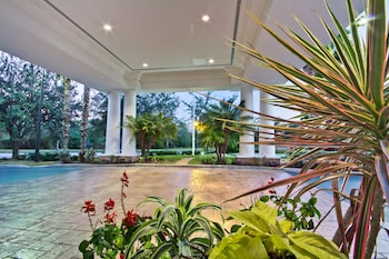 Slika: Holiday Inn Express Hotel & Suites New Tampa I-75, an IHG Hotel ‒ Tampa