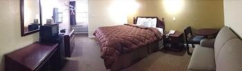 聖安東尼奥拉維利塔旅舍的圖片
