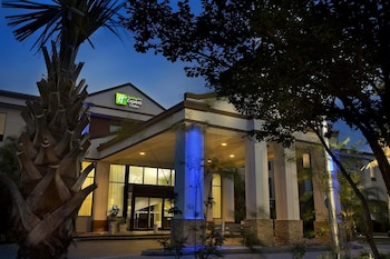 Nuotrauka: Holiday Inn Express & Suites New Orleans Airport South, Saint Rose