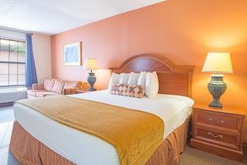 Picture of Hospitality Inn in Jacksonville