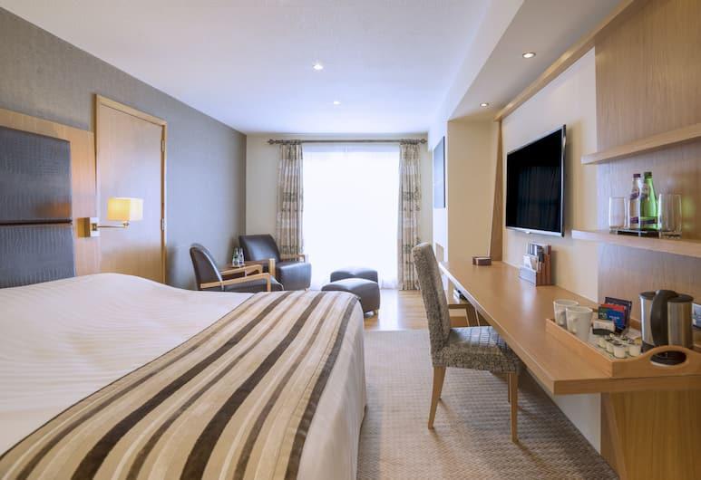 Big Blue Hotel, Blackpool, Deluxe dvokrevetna soba, Soba za goste
