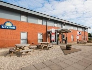 Picture of Days Inn Telford in Shifnal