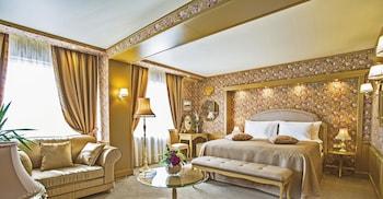 Picture of Izmailovo Alfa Hotel in Moscow