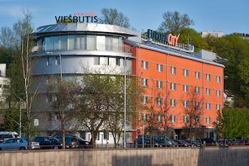 Selline näeb välja Europa City Vilnius Hotel, Vilnius