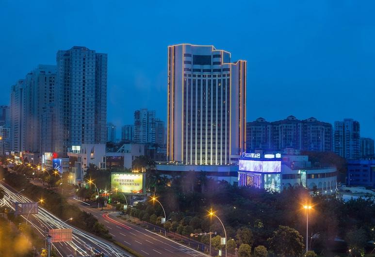 Golden Gulf Jasper Hotels Shantou , Shantou