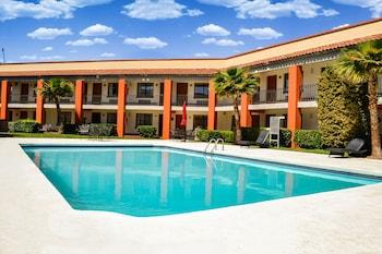 תמונה של Hotel Colonial Juarez בסיודד חוארז