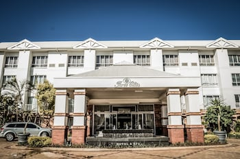 Picture of aha The Riverside Hotel in Durban North