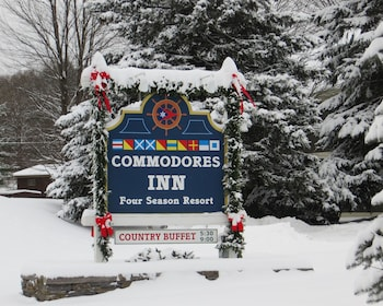 Picture of Commodores Inn in Stowe