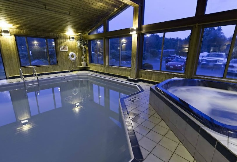 Commodores Inn, Stowe, Spa