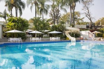 庫埃納瓦卡天堂之門庫埃納瓦卡酒店的圖片