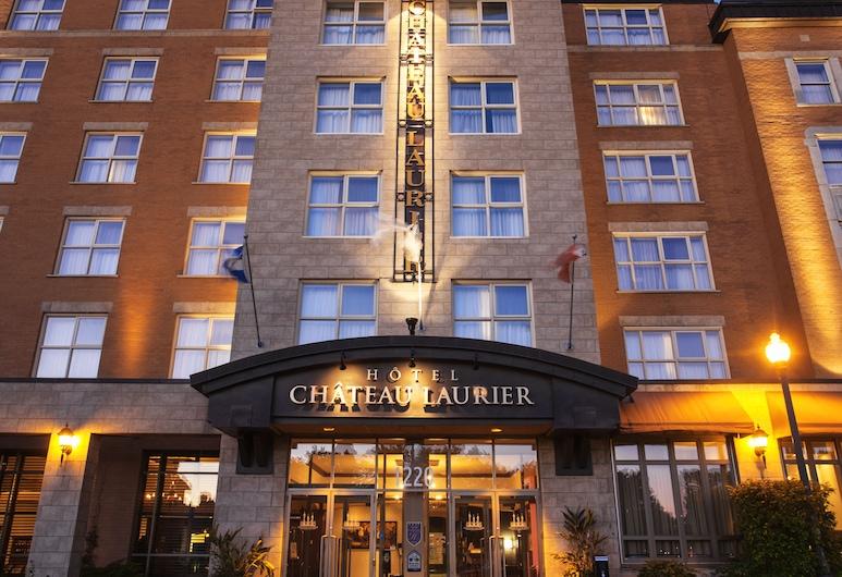 Hotel Chateau Laurier Quebec, Quebec