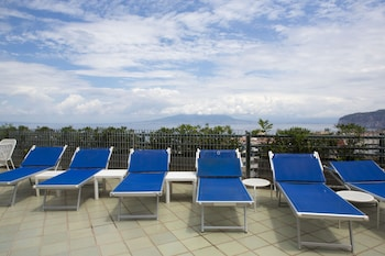 Foto di Hotel Villa Maria a Sorrento