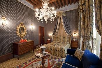 Bild vom Hotel Al ponte dei sospiri in Venedig