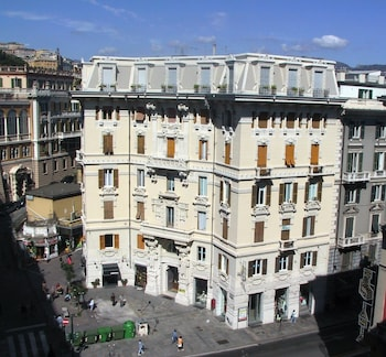 Picture of Soana City Rooms in Genoa