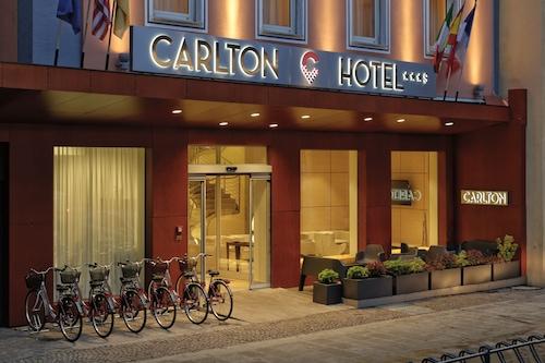 Carlton/