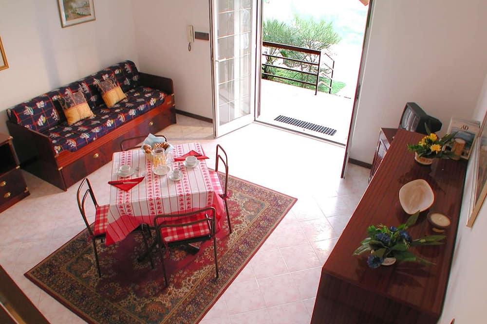 Sviitti, 1 makuuhuone - Olohuone