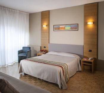Picture of Hotel Clarici in Spoleto