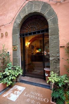 Pisa bölgesindeki Hotel Leonardo resmi