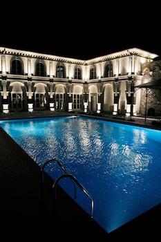 Sista minuten-erbjudanden på hotell i Cortona