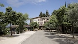 Hotel unweit  in Assisi,Italien,Hotelbuchung