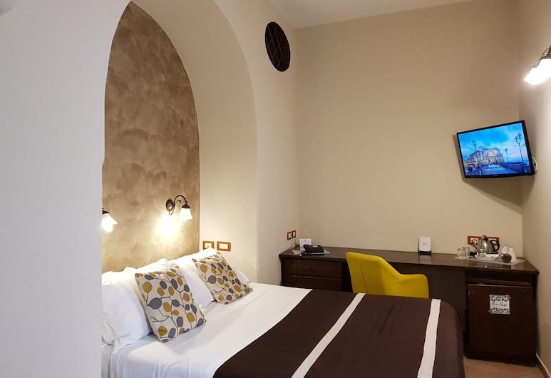 Hotel Il Convento, Neapol, Standardní pokoj s dvojlůžkem nebo dvěma jednolůžky, Pokoj