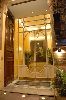 Picture of Hotel del Centro in Palermo