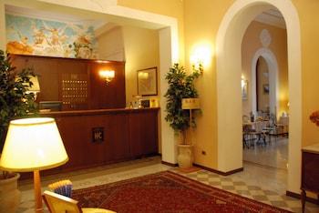 Foto di Hotel del Centro a Palermo