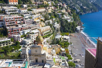 תמונה של Hotel Reginella Positano בפוסיטאנו