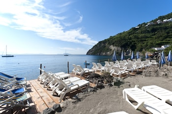 Enter your dates to get the Ischia hotel deal