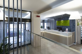 Fotografia hotela (Hotel Gamma) v meste Miláno