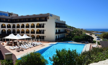 Enter your dates to get the Alghero hotel deal