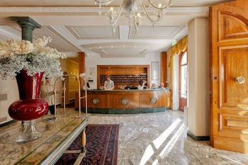 Enter your dates to get the Montecatini Terme hotel deal