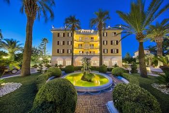 Picture of La Medusa Hotel- Dimora di Charme in Castellammare di Stabia