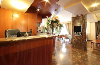 Foto van Hotel Arcadia in Florence