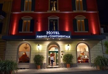 Picture of Hotel Firenze E Continentale in La Spezia