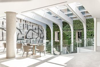 Slika: Hotel Firenze E Continentale ‒ La Spezia