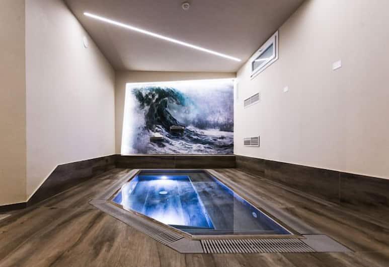 Hotel Fiera Wellness & Spa, Bologna, Spa