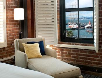 샌프란시스코의 아르고넛호텔 - 어 노블 하우스 호텔 사진