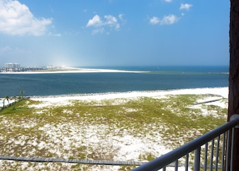 Foto Perdido Beach Resort di Orange Beach
