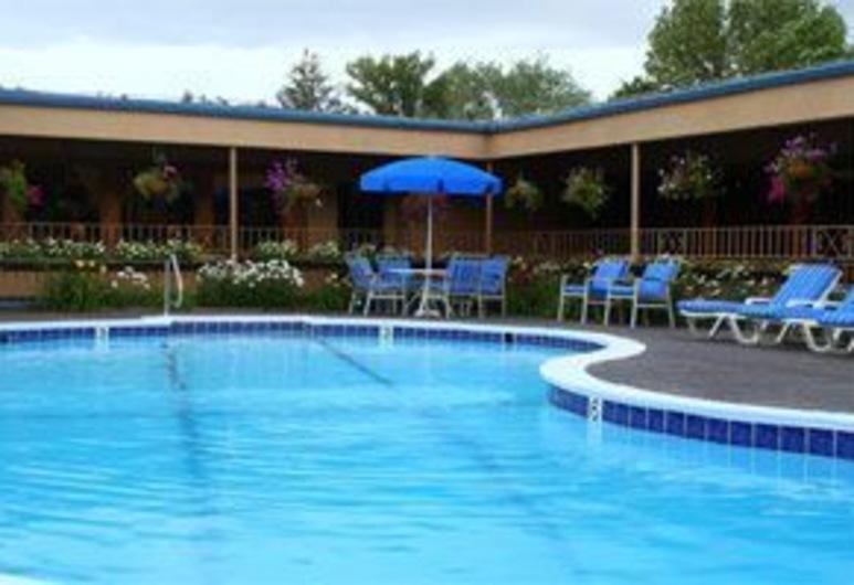 El Sendero Inn, Santa Fe, Outdoor Pool
