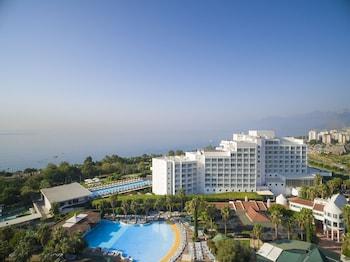 Antalya bölgesindeki Hotel Su & Aqualand resmi